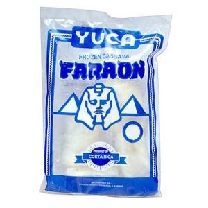 FROZEN FARAON YUCA        6/5   LB