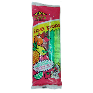 PAYASO ICE POPS           24/8  CT
