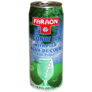 FARAON COCO JUICE         24/16.9Z