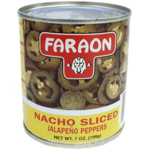 FARAON J NACHO SLICES  Y  24/7  OZ