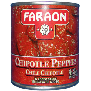 FARAON J CHIPOTLES        24/7  OZ