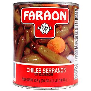 FARAON J SERRANOS       O 12/26 OZ