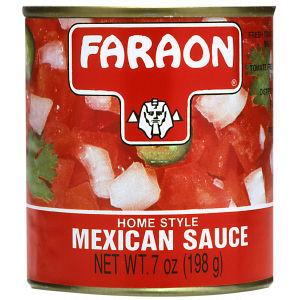 FARAON CASERA MEXICAN SCE 24/7  OZ