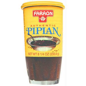 FARAON MOLE PIPIAN        12/8.25Z