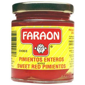 FARAON PIMIENTOS    GLASS 12/7 1/2