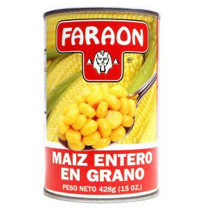 FARAON V WHL KERNL CORN   24/15 OZ