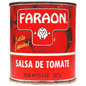 FARAON TOMATO SAUCE 70556 48/8  OZ