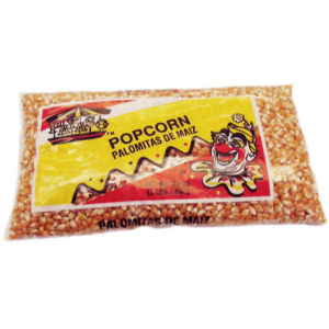 PAYASO POP CORN           12/2  LB
