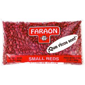 FARAON SMALL REDS   70599 24/1  LB