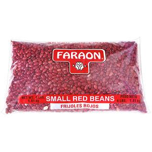 FARAON SMALL REDS         6/4   LB