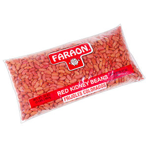 FARAON RED KIDNEYS        12/2  LB