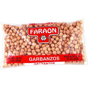 FARAON GARBANZOS          24/1  LB