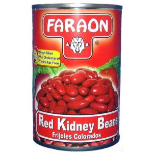 FARAON RED KIDNEYS CAN    12/15 OZ