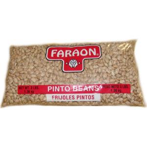FARAON PINTO BEANS        8/3   LB