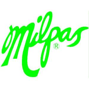 MILPAS PANOCHA #2    BULK 25    LB