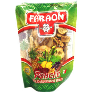 FARAON PONCHE FRUITS      12/8  OZ