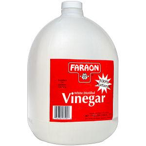 FARAON VINAGRE BLANCO   1 4/1  GAL
