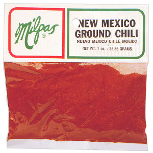 MILPAS NEW MEX GROUND     12/1   Z