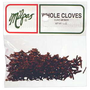 MILPAS CLOVES WHOLE       12/1/4 Z