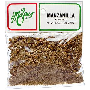MILPAS MANZANILLA         12/1/2 Z