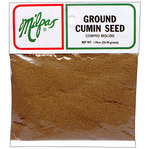 MILPAS CUMIN GROUND       12/1  OZ