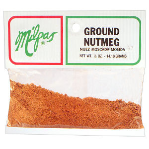 MILPAS NUTMEG GROUND      12/1/4 Z