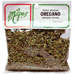 MILPAS OREGANO WHOLE      12/3/4OZ