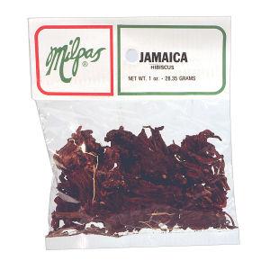 MILPAS JAMAICA-HIBISCUS   12/1  OZ