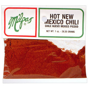MILPAS NEW MEX HOT        12/1  OZ