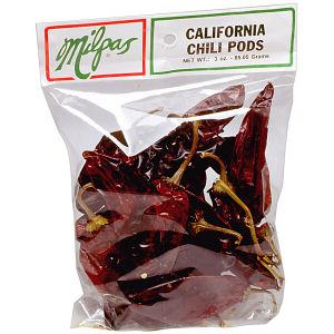 MILPAS PODS CALIFORNIA    12/3  OZ