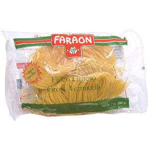 FARAON PSTA FIDEO GRUES I 20/6.3 Z