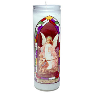 SANCT GUARDIAN ANGEL    W 12 TALL