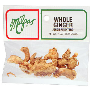 MILPAS GINGER WHOLE*61441 12/3/4 Z
