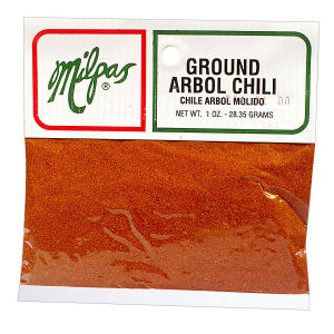 MILPAS ARBOL GROUND       12/1  OZ