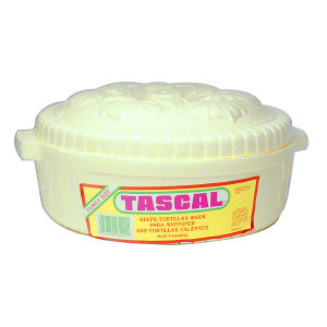 TASCAL TORTILLA WARMER    12/UNITS