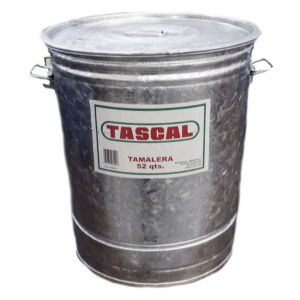 TASCAL TAMALERA #2   52QT 6  PIECE
