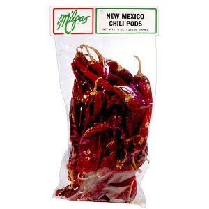 MILPAS PODS NEW MEXICO    6/8   OZ