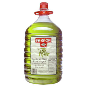FARAON OLIVE OIL EXT VIRG 3/5LITER