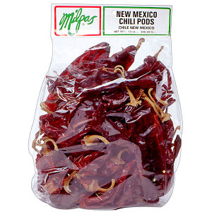 MILPAS PODS NEW MEXICO    6/12  OZ