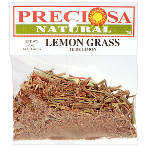 PRECIOSA H LEMON GRASS    12/1/2 Z