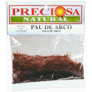 PRECIOSA H PALO DE ARCO   12/1/2 Z