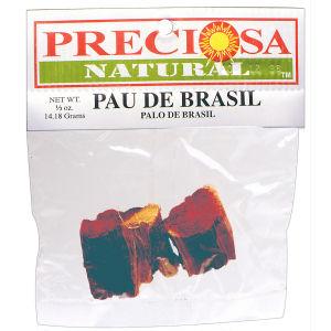 PRECIOSA H PALO DE BRAZIL 12/1/2 Z