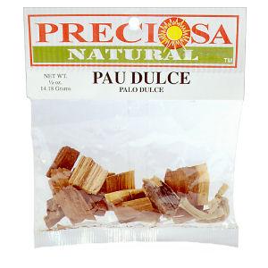 PRECIOSA H PALO DULCE     12/1/2 Z