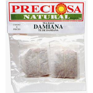 PRECIOSA H DAMIANA T BAGS 12/8 BAG