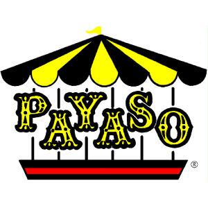 CANDY PAYASO ROLLO  LECHE 12/2.5 Z