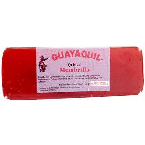 GUAYAQUIL CAJETA MEMBRILL 12/15 OZ