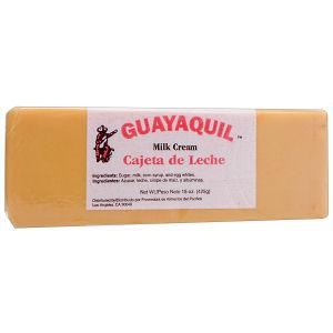 GUAYAQUIL CAJETA DE LECHE 12/15 OZ