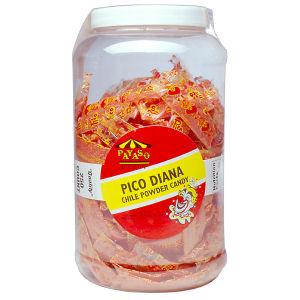 CANDY XJAR PICO DIAN250CT 1    JAR