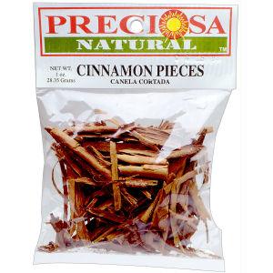 PRECIOSA H CINNAMON PIECE 12/1  OZ