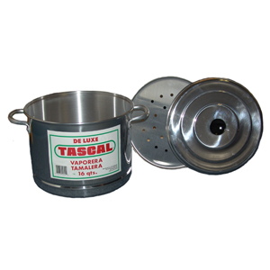 TASCAL VAPOR 16QT   SMALL 1   EACH